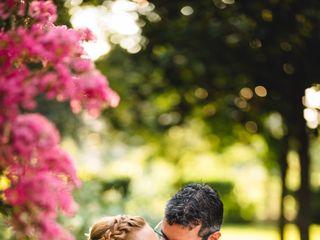 Trucco Sposa e Acconciature 3