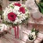 Le nozze di Jessica e Fioreria l'Incanto 9
