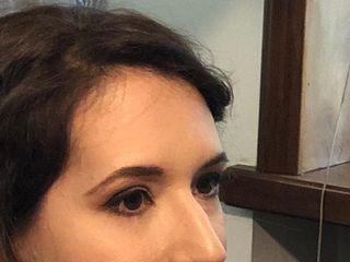 Veronica Cipelletti Make-up Artist 3