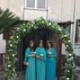 le nozze di Sabrina e L'Angolo dei fiori 2