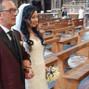 le nozze di Sabrina e L'Angolo dei fiori 7