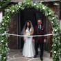 le nozze di Sabrina e L'Angolo dei fiori 4