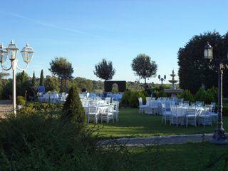Villa Colonnetta Giardini e Roseti 2