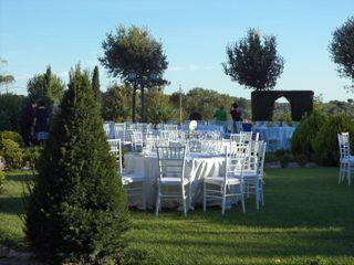 Villa Colonnetta Giardini e Roseti 3