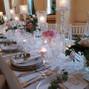 le nozze di Larisa Ryskalin e Del Carlo Catering 1
