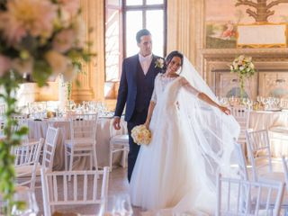 La Petite Italienne - Weddings & Events 3
