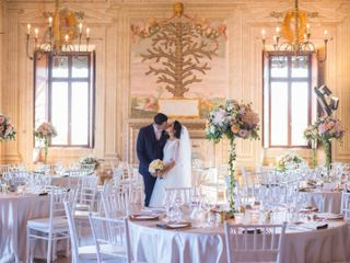La Petite Italienne - Weddings & Events 5