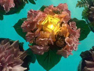 Floral Decor Event 3