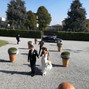 le nozze di Laura Piloni e Villa Zanchi 13
