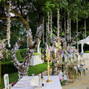 Le nozze di Francesca Guercio e Messana Jean Fiori 13