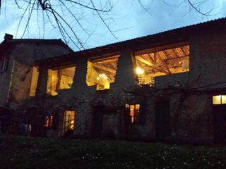 Cascina Galbusera Nera - Rocca Ricevimenti 1