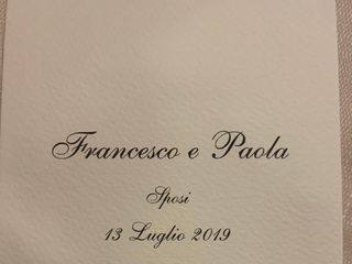Mignolò  - Etrusca Catering e Banqueting 1