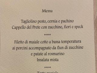 Mignolò  - Etrusca Catering e Banqueting 2