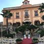 le nozze di Antonia Mannucci e Villa de Cordova 1