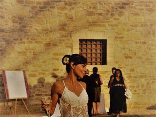 Alessia Sanzone Alta Moda Sposa 2