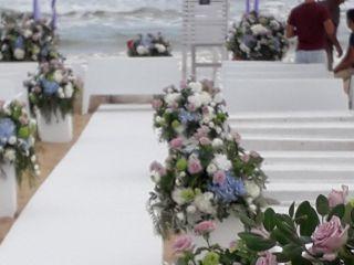 Fiocchi di Riso Wedding Planner 5
