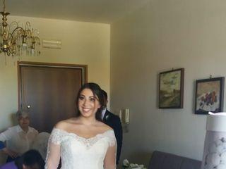 Berenice Sposa 3