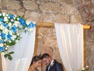Ilenia Zanoni Floral & Wedding Design 1