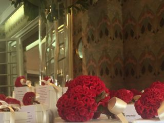 Josephine Weddings 1