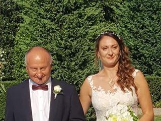 Colomba più - Cristian Spose 2
