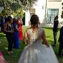 le nozze di Veronica Santarcangelo e Atelier Angela Sposi di Mariacristina Lofiego 9
