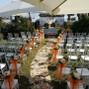 le nozze di Valentina Perciballe e Ristorante La Capannina 14