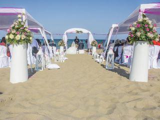 Roxana Wedding Planner 3