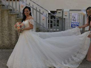 Veruschka di Silvana Mattioli 4