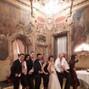 le nozze di Simona e Palazzo Visconti 2