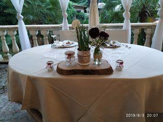 Villa Garda Sandalo 1