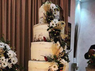 A&A Antonio Rosariano Florist Wedding Events 2