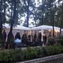 Le nozze di Francesca e Villa Garda Sandalo 7