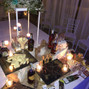 Le nozze di Jessica Pivari e Il Monticello Catering 8