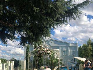 Villa ReNoir Ristorante 2