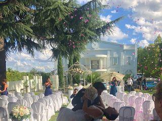 Villa ReNoir Ristorante 3