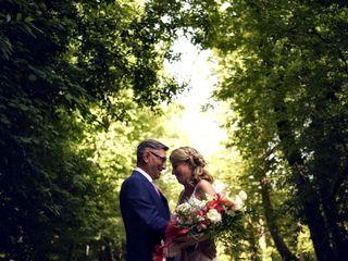 Ama wedding Genova 2
