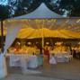 Le nozze di Cielo Del Greco e Catering L'Aurora 10