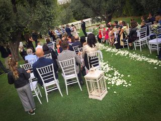 Ca' Borghese by Cerimonial Party 3