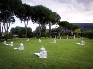 Ca' Borghese by Cerimonial Party 5