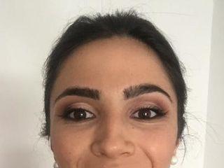Floriana Villano Make up Artist 3