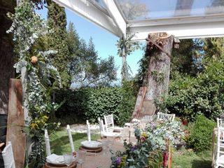 Il Giardino e la Dimora 1