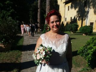 Immagine Sposi Firenze 4