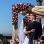 Le nozze di Gloria e Villa Monte d'Oro 7