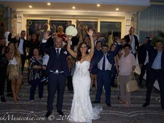 Le Mariage 7