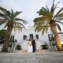le nozze di Stefania e Villa Sant'Elia 12
