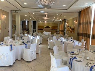 Parc Hotel Germano 5