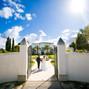 le nozze di Stefania e Villa Sant'Elia 13