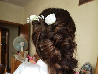 Rosy Hair Beauty & SPA 3