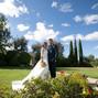le nozze di Stefania e Villa Sant'Elia 14