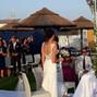 le nozze di Alessia De Franceschi e Zenit 18